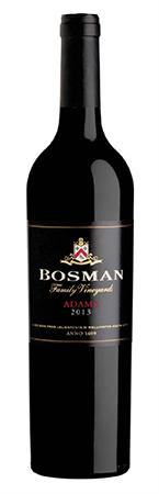 Bosman Family Vineyards Adama Red, 2015