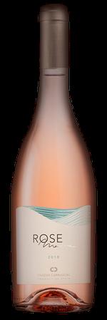 Chozas Carrascal Marine Rosé