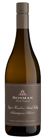 Bosman Family Vineyards Sauvignon Blanc