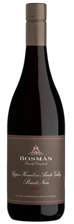 Bosman Family Vineyards Pinot Noir