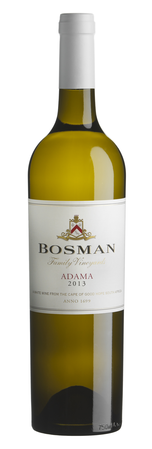 Bosman Family Vineyards Adama White, 2015