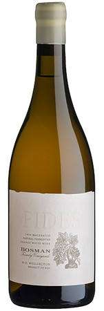 Bosman Family Vineyards Fides Grenache Blanc
